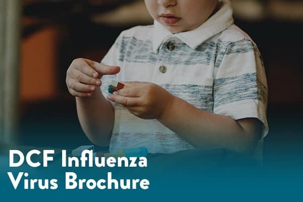Download DCF Influenza Virus Brochure