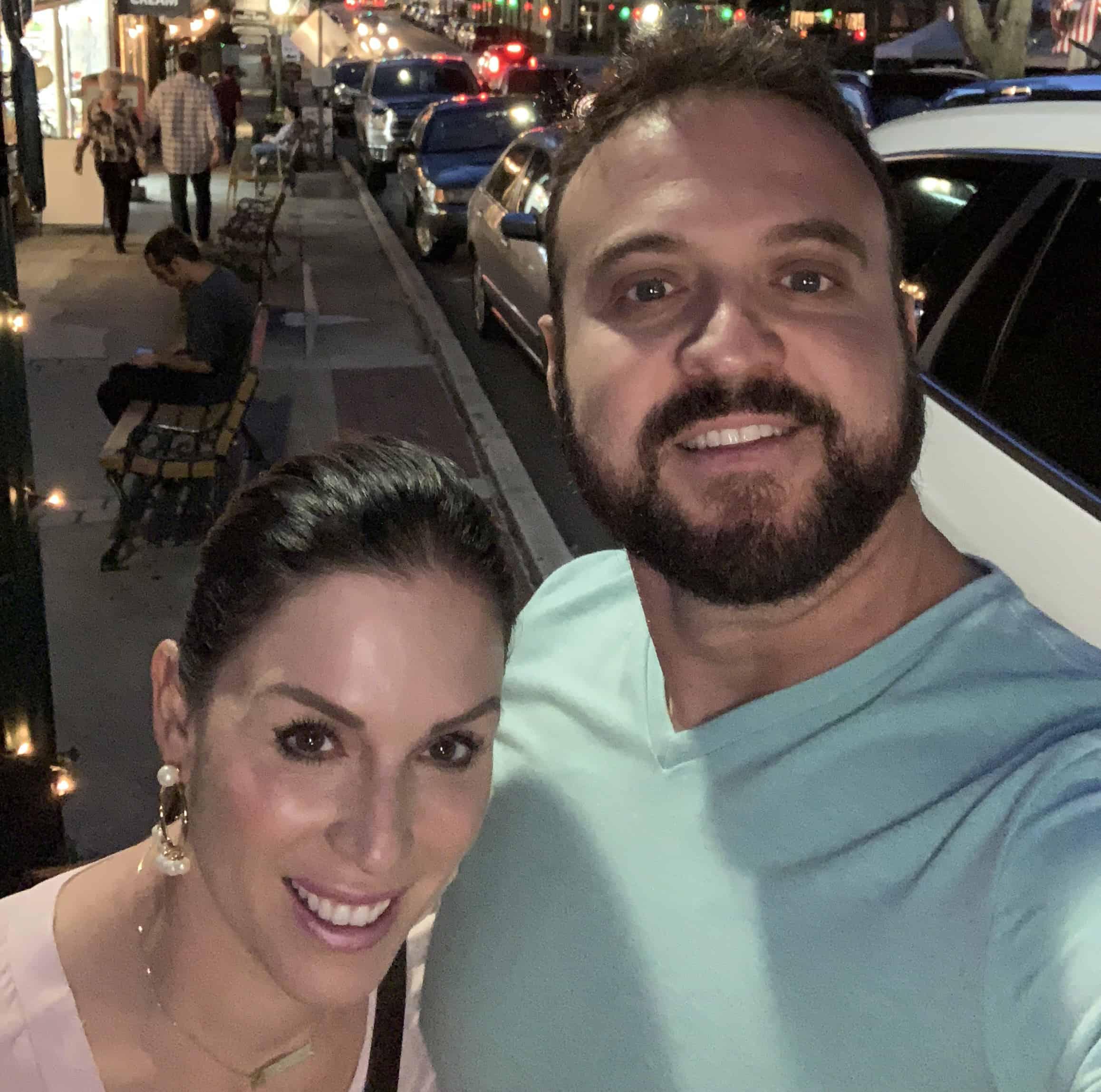 Justin & Rachel